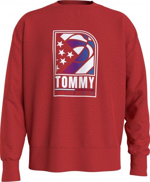 TOMMY JEANS Sweatshirt 10602426