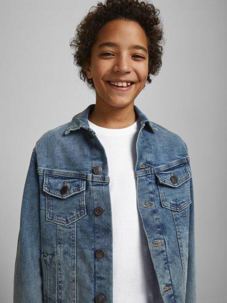 JACK&JONES T-Shirt aus Bio-Baumwolle 10650332