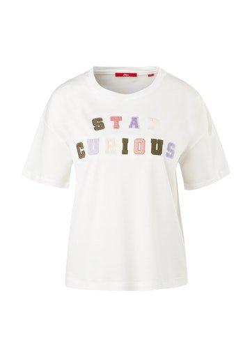 S.OLIVER T-Shirt 10622870