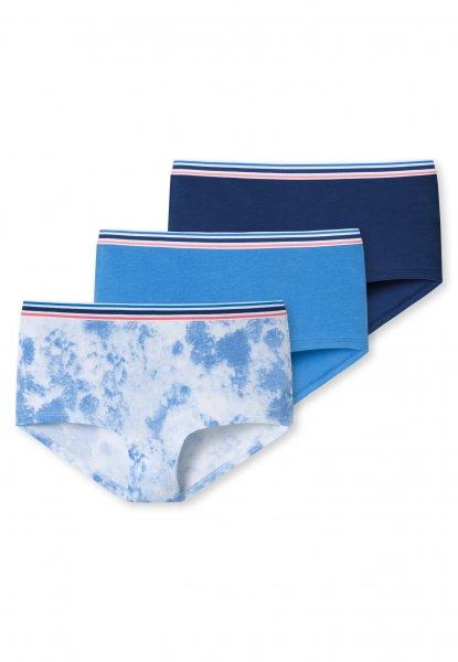 SCHIESSER 3er Pack Shorts 10618541
