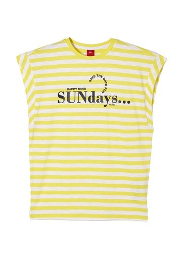 S.OLIVER T-Shirt 10625116