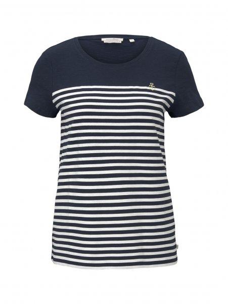 TOM TAILOR DENIM T-Shirt 10623032