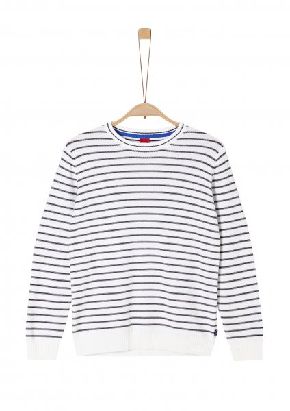 S.OLIVER Pullover 10592230