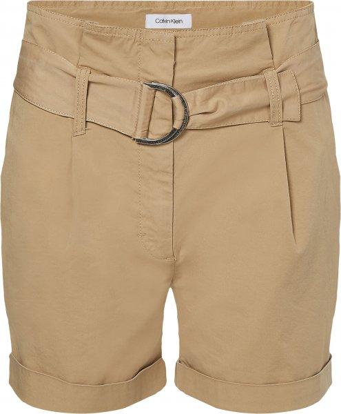 CALVIN KLEIN Paperbag-Shorts 10601518