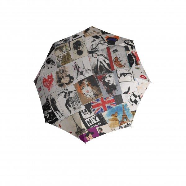 DOPPLER Regenschirm Modern Art Lang AC 10577862