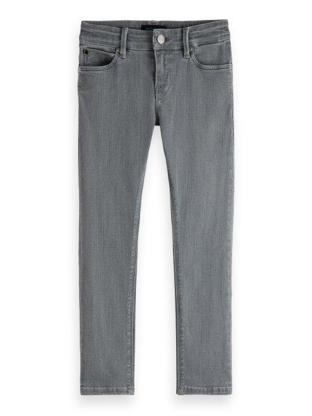 SCOTCH & SODA Tigger Komfort Skinny Jeans Lightning Flash 10626370