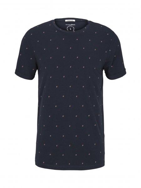 TOM TAILOR DENIM T-Shirt 10599098