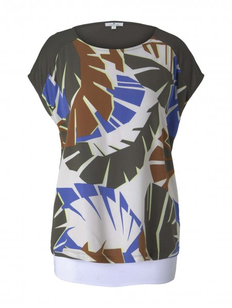 TOM TAILOR T-Shirt 10629855