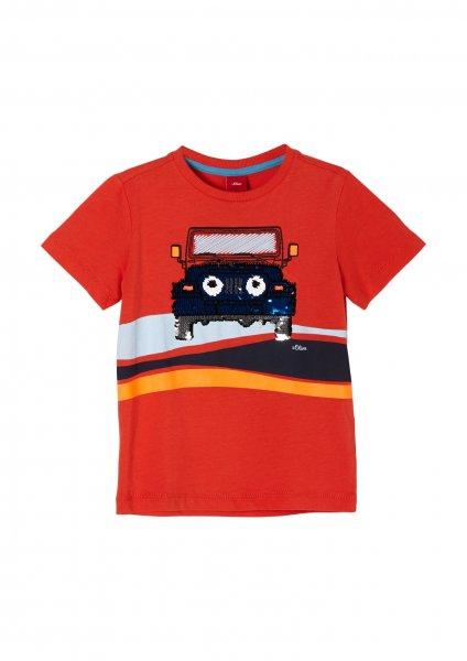 S.OLIVER T-Shirt 10625046