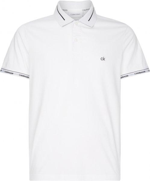 CALVIN KLEIN 1/2 Poloshirt 10565114