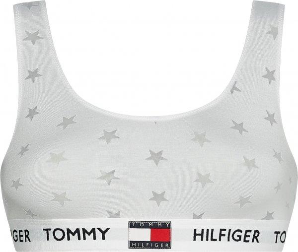 TOMMY HILFIGER Bralette Burnout 10603407