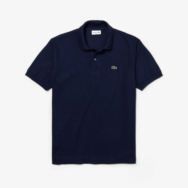 LACOSTE Polo 1/2 Basic 10288134
