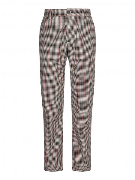 TOMMY JEANS TJM ETHAN SMALL CHECK PANT 10626889