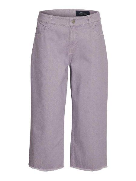 NOISY MAY NMAMANDA Cropped Jeans 10616517