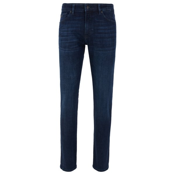 BOSS CASUAL Jeans Marine 10475126