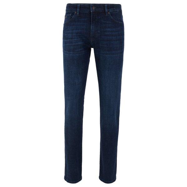 BOSS CASUAL Jeans Marine 10475126