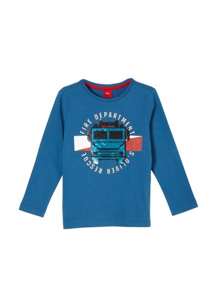 S.OLIVER T-Shirt 10614357