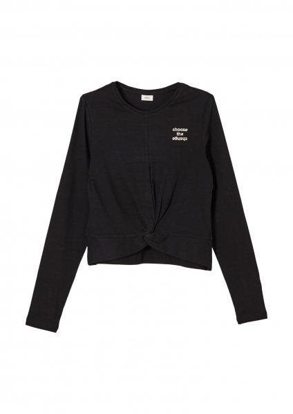 S.OLIVER Jerseyshirt 10640339