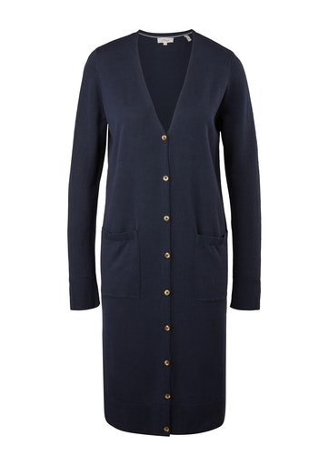 S.OLIVER Long-Cardigan 10625356