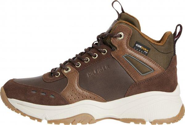 TOMMY HILFIGER Sneaker-Boot 10630292