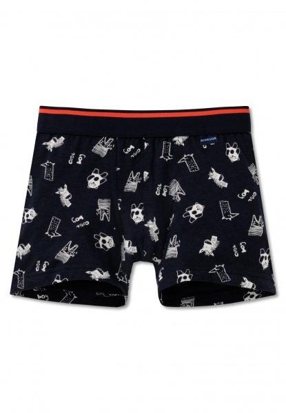 SCHIESSER Shorts 10585254