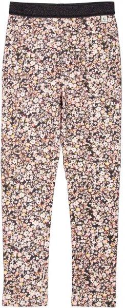 GARCIA Leggings mit Allover-Blumenprint 10627628
