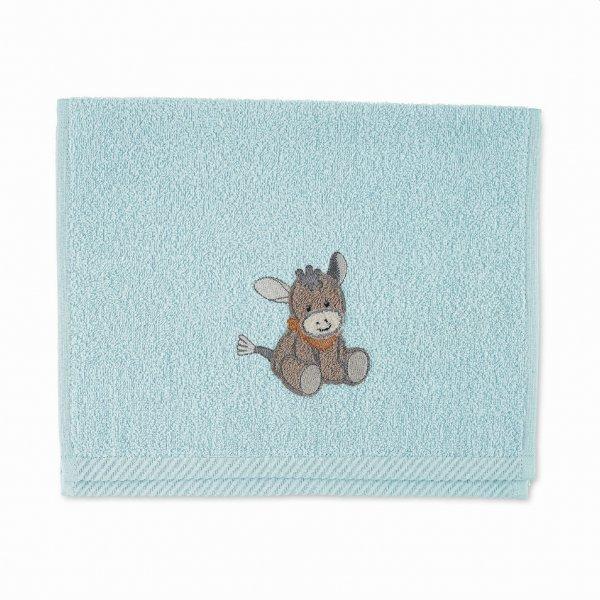 STERNTALER Kinderhandtuch Esel Emmi 10628767
