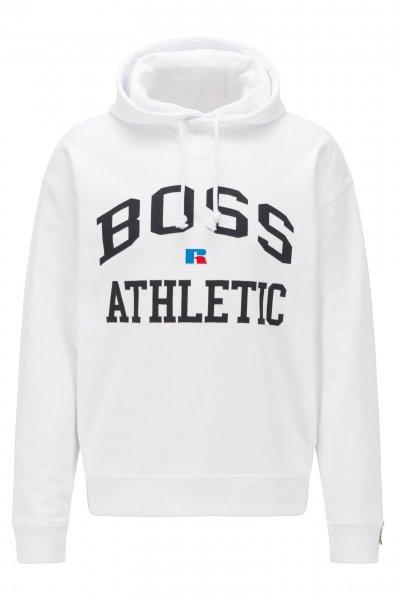 BOSS x Russell Athletic Sweathoodie 10619456