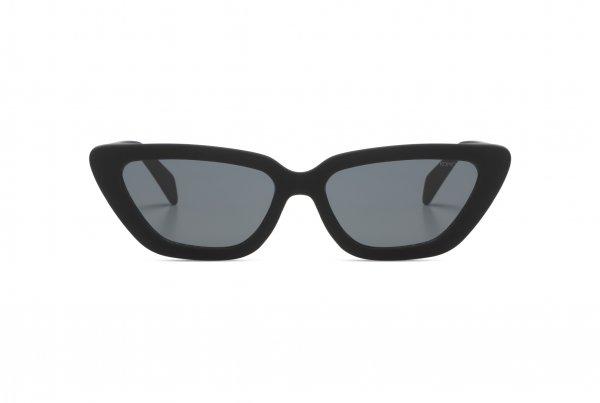 KOMONO Sonnenbrille Tony Carbon 10608983