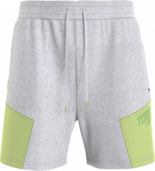 TOMMY JEANS Terry Shorts 10602460
