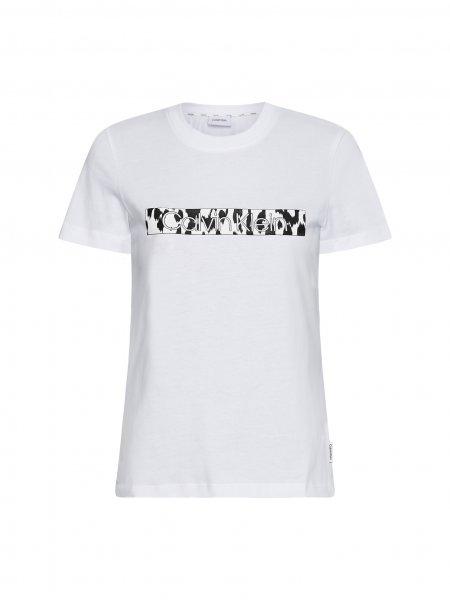 CALVIN KLEIN T-Shirt 10624792
