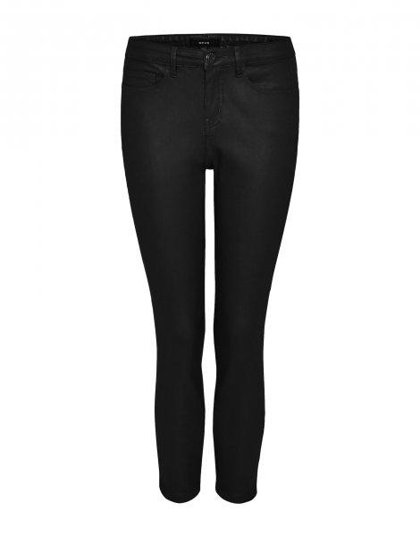 OPUS Coated-Jeans Emily zip 10642922