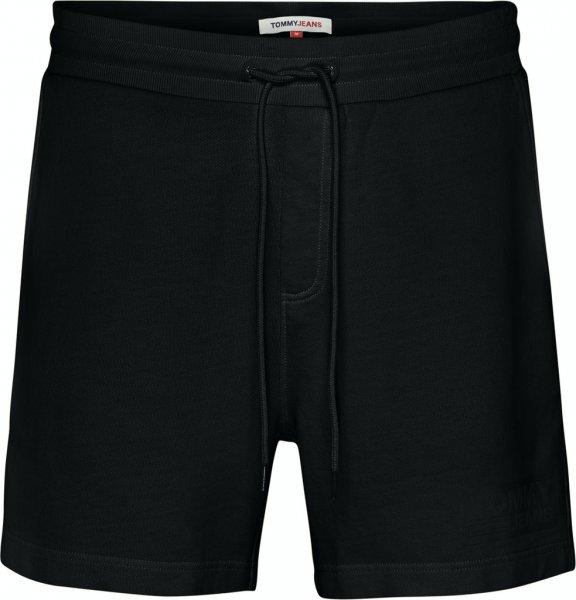 TOMMY JEANS Shorts aus Bio-Baumwolle 10602567