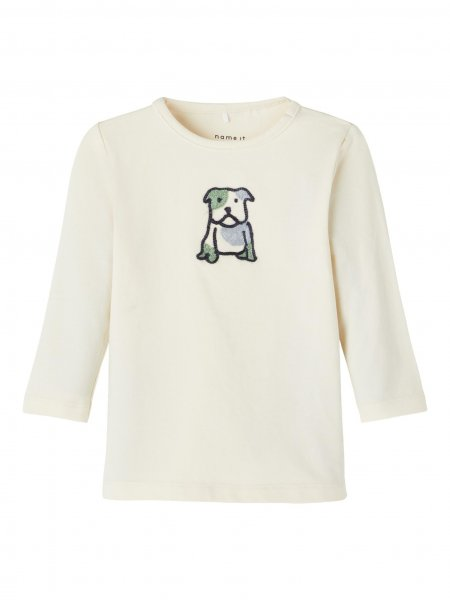 NAME IT Unifarbenes Sweatshirt 10622123