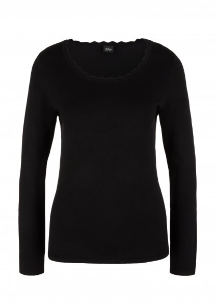 S.OLIVER BLACK LABEL Pullover 10589957