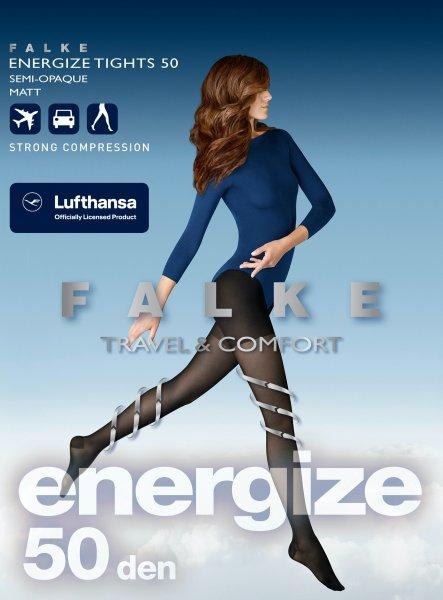 FALKE Energize 50 DEN Strumpfhose 10557658