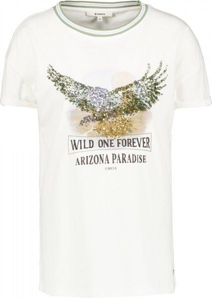 GARCIA T-Shirts 10620198