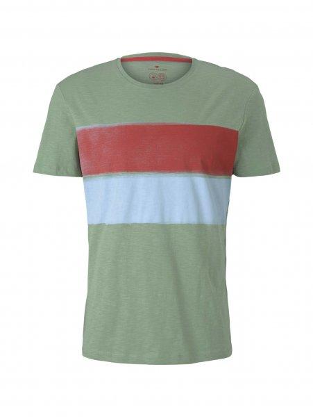 TOM TAILOR T-Shirt 10633473