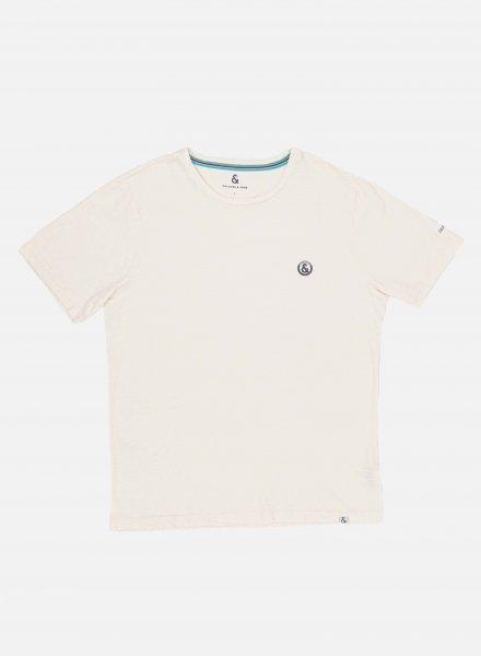 COLOURS & SONS T-Shirt mit UV-Effekt 10605792