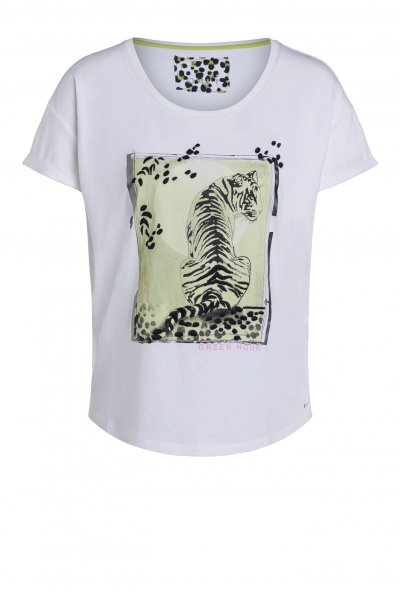 OUI T-Shirt 10619470