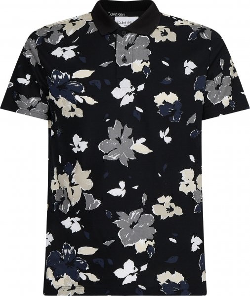 CALVIN KLEIN Poloshirt 10604319