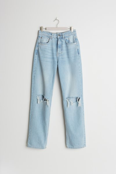 GINA TRICOT 90's High Waist Jeans 10610888