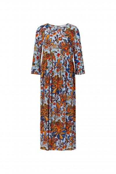 RICH & ROYAL Kleid 10619801