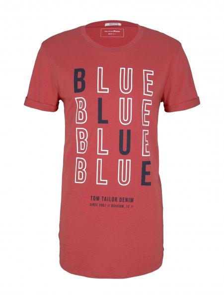 TOM TAILOR DENIM T-Shirt 10623008