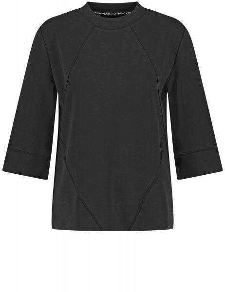 TAIFUN Elastisches 3/4 Arm Shirt von TAIFUN 10633100