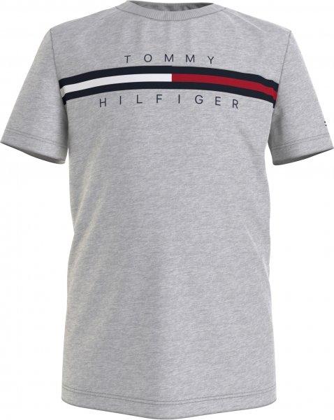 TOMMY HILFIGER T-Shirt aus Bio-Baumwolle 10624875