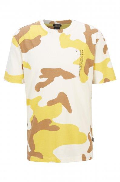 BOSS 1/2 T-Shirt 10604859