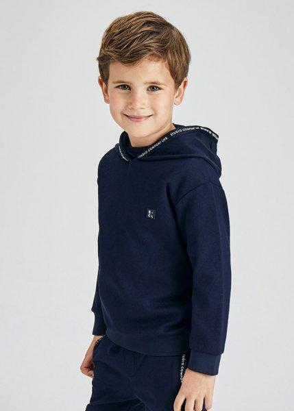 MAYORAL Kapuzensweatshirt für Jungen 10630899