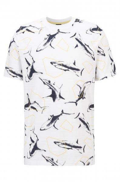 BOSS CASUAL T-Shirt 10604950