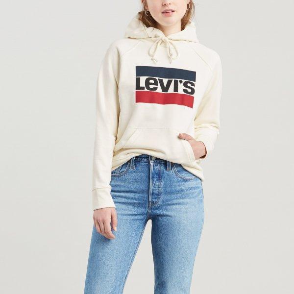 LEVI'S Kapuzensweatshirt 10396491